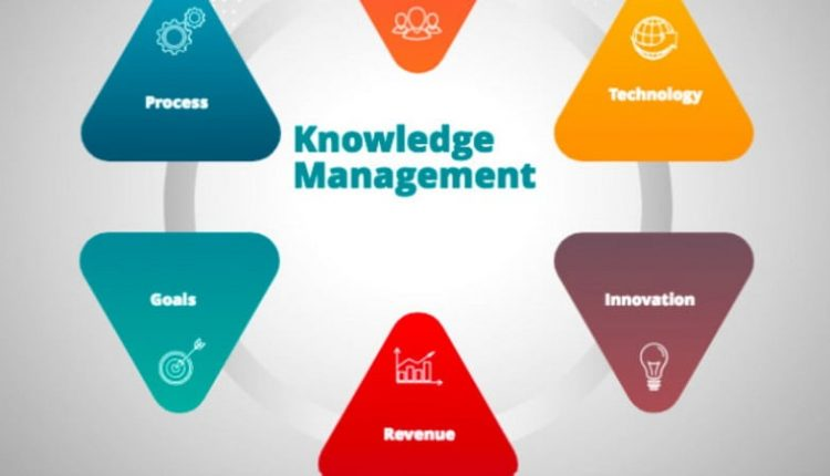 3 ways strong knowledge management can fuel innovation